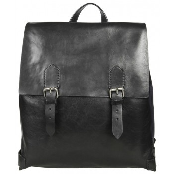 Кожаный рюкзак Gianni Conti 912239 black