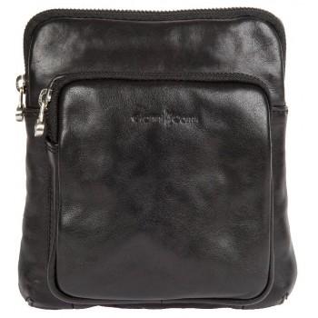 Кожаный планшет Gianni Conti 912302 black