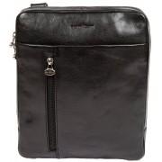 Кожаный планшет Gianni Conti 912303 black
