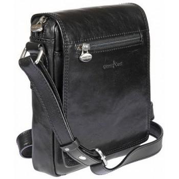 Кожаный планшет Gianni Conti 912343 black