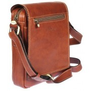 Кожаный планшет Gianni Conti 912343 tan