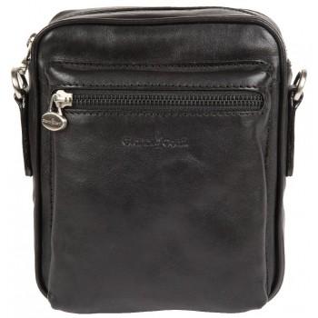 Кожаный планшет Gianni Conti 912345 black