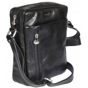 Кожаный планшет Gianni Conti 912534 black