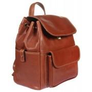 Кожаный рюкзак Gianni Conti 913159 tan