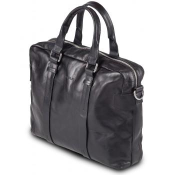 Деловая сумка Hadley Brian Black