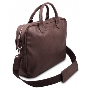Деловая сумка Hadley Camp Brown