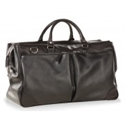 Дорожная сумка Hadley Dorn Black