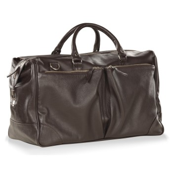 Дорожная сумка Hadley Dorn Brown