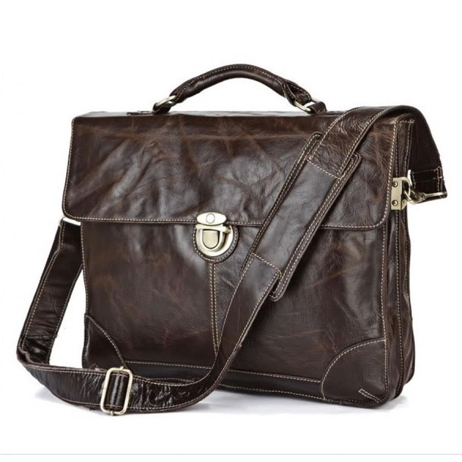 2dd0f75677c1 Портфели кожаные мужские. Купить мужской портфель из кожи в Carry Bag