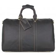 Дорожная сумка JMD 7077Q chocolate