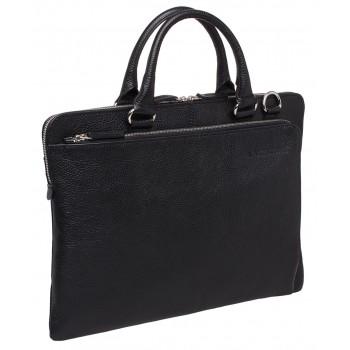 Деловая сумка Lakestone Albert black