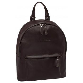 Женский рюкзак Lakestone Ambra brown