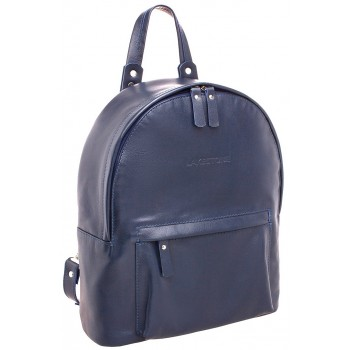 Женский рюкзак Lakestone Ambra dark blue