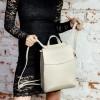 Женский рюкзак Lakestone Ashley beige