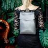Женский рюкзак Lakestone Ashley grey