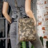 Женский рюкзак Lakestone Ashley military