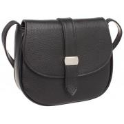 Женская сумка через плечо Lakestone Baglyn black