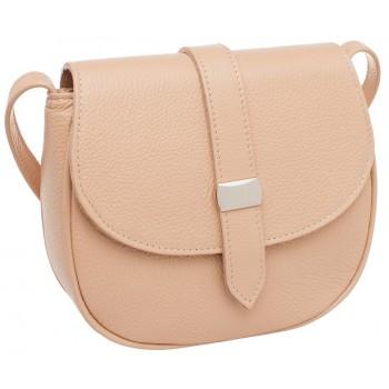Женская сумка через плечо Lakestone Baglyn peach