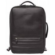 Рюкзак-трансформер Lakestone Banister black