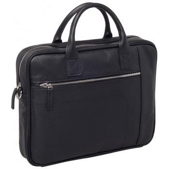 Деловая сумка Lakestone Baxter black