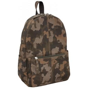 Женский рюкзак Lakestone Belfry military