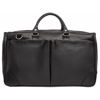 Дорожная сумка Lakestone Benford black