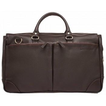 Дорожная сумка Lakestone Benford brown