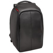 Кожаный рюкзак Lakestone Blandford black