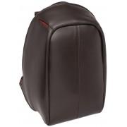 Кожаный рюкзак Lakestone Blandford brown