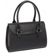 Женская кожаная сумка Lakestone Bloy black