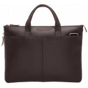 Деловая сумка Lakestone Bolton brown