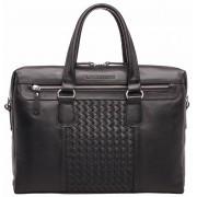 Деловая сумка Lakestone Bramley black