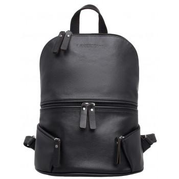 Женский рюкзак Lakestone Bridges black
