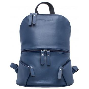 Женский рюкзак Lakestone Bridges blue