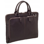 Деловая сумка Lakestone Brook brown