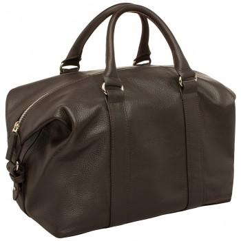 Дорожная сумка Lakestone Calcott brown