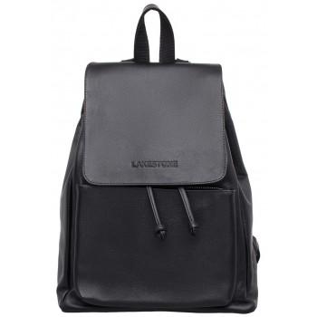 Женский рюкзак Lakestone Camberley black
