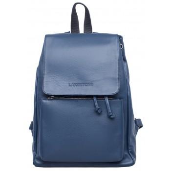 Женский рюкзак Lakestone Camberley blue