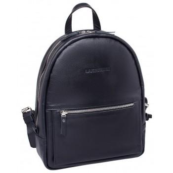 Женский рюкзак Lakestone Caroline black