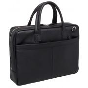Деловая сумка Lakestone Carter black