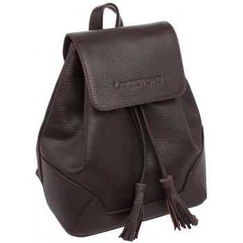 Женский рюкзак Lakestone Clare brown