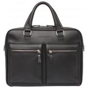 Деловая сумка Lakestone Colston black
