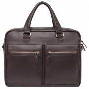 Деловая сумка Lakestone Colston brown