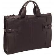 Деловая сумка Lakestone Courtney brown