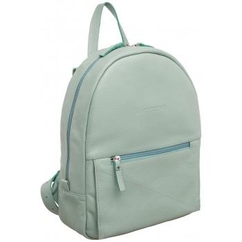 Женский рюкзак Lakestone Darley mint green
