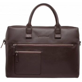 Деловая сумка Lakestone Dartmoor brown