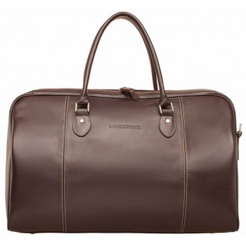 Дорожная сумка Lakestone Davis brown