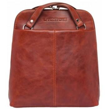 Женский рюкзак-трансформер Lakestone Eden redwood