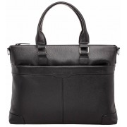 Деловая сумка Lakestone Gilroy black