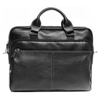 Деловая сумка Lakestone Glenroy black